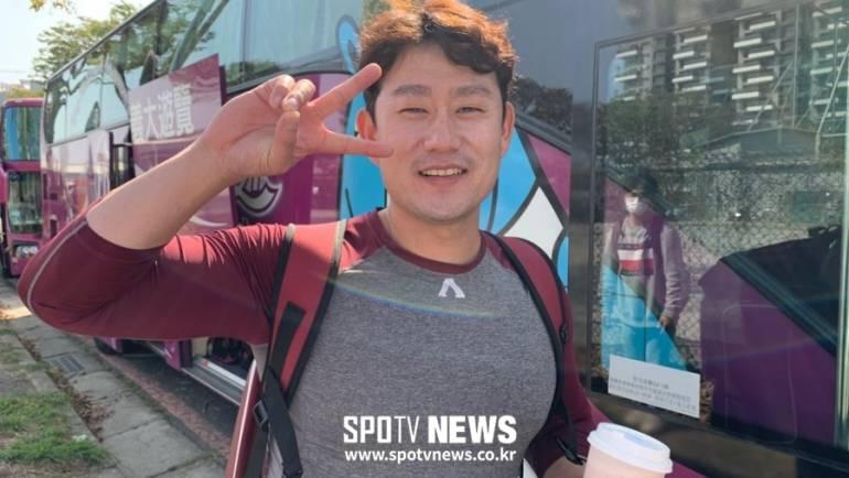 [SPO 인터뷰] 키움 김상수, 반전의 '팬서비스왕'이 나타났다!